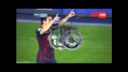 Hd | Barcelona 3 - 2 Real Madrid | Supercopa Espa