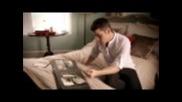 Joe Mcelderry - Time to Say Goodbye (con Te Partiro)