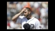 2011 Detroit Tigers- Opening Day Roster