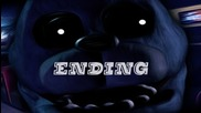 Five Nights at Freddy's - Ep.4 Ending/край