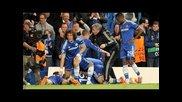 Chelsea vs Psg 2-0