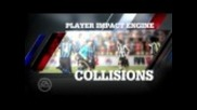 Fifa 12 | Producer Video: Player Impact Engine