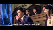 Gyakuten Saiban Movie [sub Ita] Parte 3