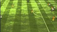 Fifa 13 - Goals plus new S3gamerz intro