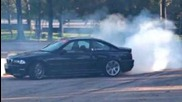 Bmw M3 E46 Awesome Drifting!!