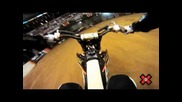 Gopro Hd: X Games 17 - Moto X Best Whip with Jeremy 'twitch' Stenberg