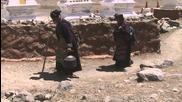 Тибет-кайлас. Сияние Бытия - русская версия