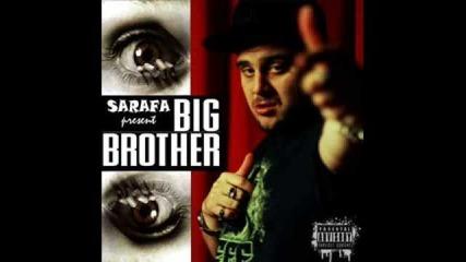 Sarafa - Nebe6e Za Pari (prod. By Serafim)