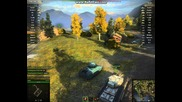 world of tanks епизод 9