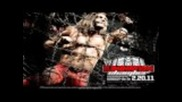 "Wwe: Elimination Chamber Theme Song 2011 - ""ignition"" by Toby Mac"