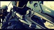 Нож в черепа - Елита на бразилската полиция