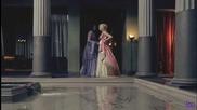 Spartacus: Lucretia and Llithyia - Спартак: Лукреция и Лития - Music Video