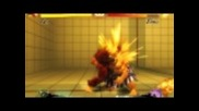 Street Fighters 5hit fatal combo - oy yugent + fatal fire and final is fatal kick by me