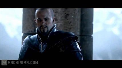 Assassins Creed Revelations Gemini: blue (dubstep remix)