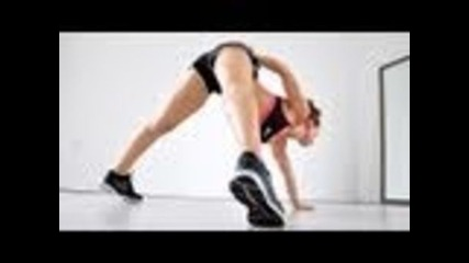 365 Rep Belly Blaster Workout with Zuzana Light Bodyrock.tv