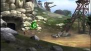 Redakai: Conquer The Kairu Episode 22 - Green With Infinita Envy Part 2