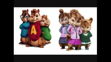 chipmunks One time