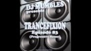 Progressive House Mix - April 2011 - Dj Mumbles