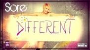 Sore - Different