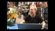 Adam Savage From Mythbusters Interviewed by reddit.com - Part 3 of 3