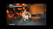 Управляваме Демоничната Годзила - Dante's Inferno част 31