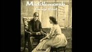 Middlemarch audiobook - part 1