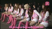 [eng] Playing With Girls' Generation [2012.11.13]