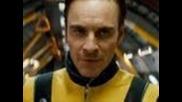 X-men 5: First Class Movie Trailer Official (hd)