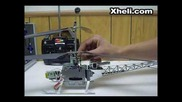 Beginner's 4-ch Co-axial Rc Helicopter Tutorial Guide