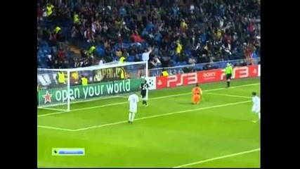 Real Madrid 6-2 Dinamo Zagreb All Goals