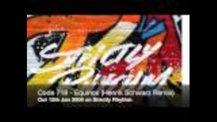 Code 718 - Equinox (henrik Schwarz Remix) Strictly Rhythm