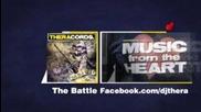 Dj Thera - The Battle (orijinal mix)
