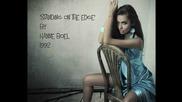 Hanne Boel - 'standing on the Edge' - 1992