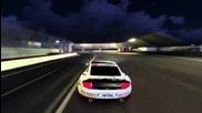 Trackmania 2 Canyon геймплей — част първа