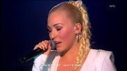 Eurovision Norway 2013