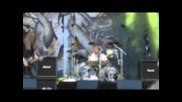 Saxon - 747 (strangers In the Night) - live at Sauna Open Air 2011
