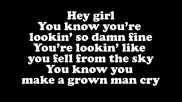 Robin Thicke - Give It 2 U (lyrics)ft. Kendrick Lamar