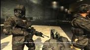 Call of Duty Modern Warfare Gameplay #1