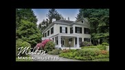 Video of 4 Hutchinson Street | Milton, Massachusetts real estate & homes