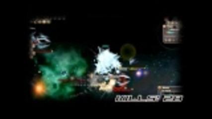 Darkorbit - Full Damage - Mass Destruction
