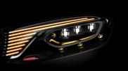 Mercedes-benz Tv: Concept Glc Coupé Headlight – Trailer.