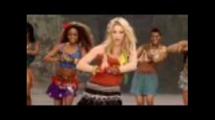 Shakira - Waka Waka Official Music Video / World Cup 2010