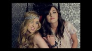 "Megan and Liz ""princess Charming"" Official Music Video"