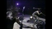 Nine Inch Nails - Down In It (woodstock 1994)
