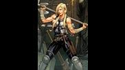 Maa: Heroic Battle ( Heimdall & Valkyrie )