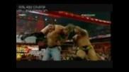 Randy Orton Top 10 Rko's
