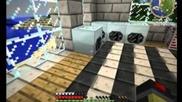 Minecraft Tekkit с the_intruder