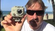 Gopro - Изгубване на камерата и намирането и след 2,5 месеца