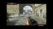 [call Of Duty 2 Movie] Decerto 2 - Face the pain [hq]