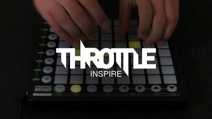 Throttle - Inspire (kanye West - Stronger)